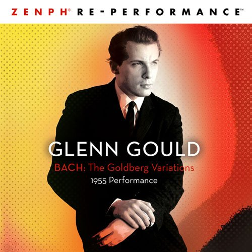 Zenph公司制作的古尔德专辑