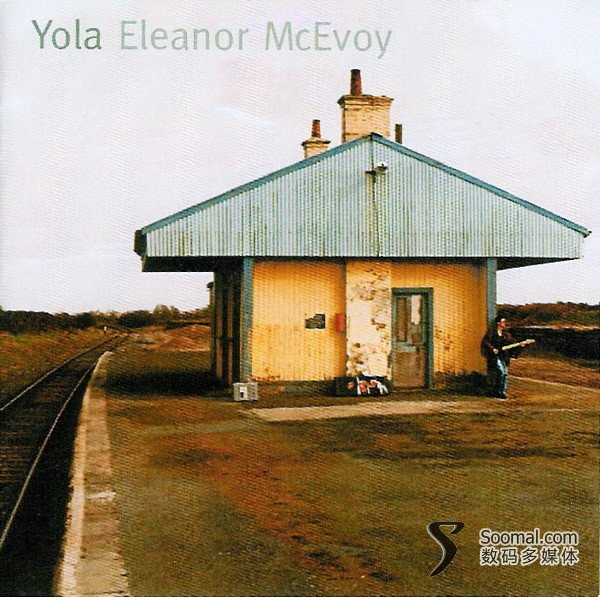 Eleanor McEvoy-Seasoned Love