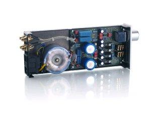 夏昆冈 莱曼耳机放大器 Lehmannaudio Black Cube Linear 测评报告图片