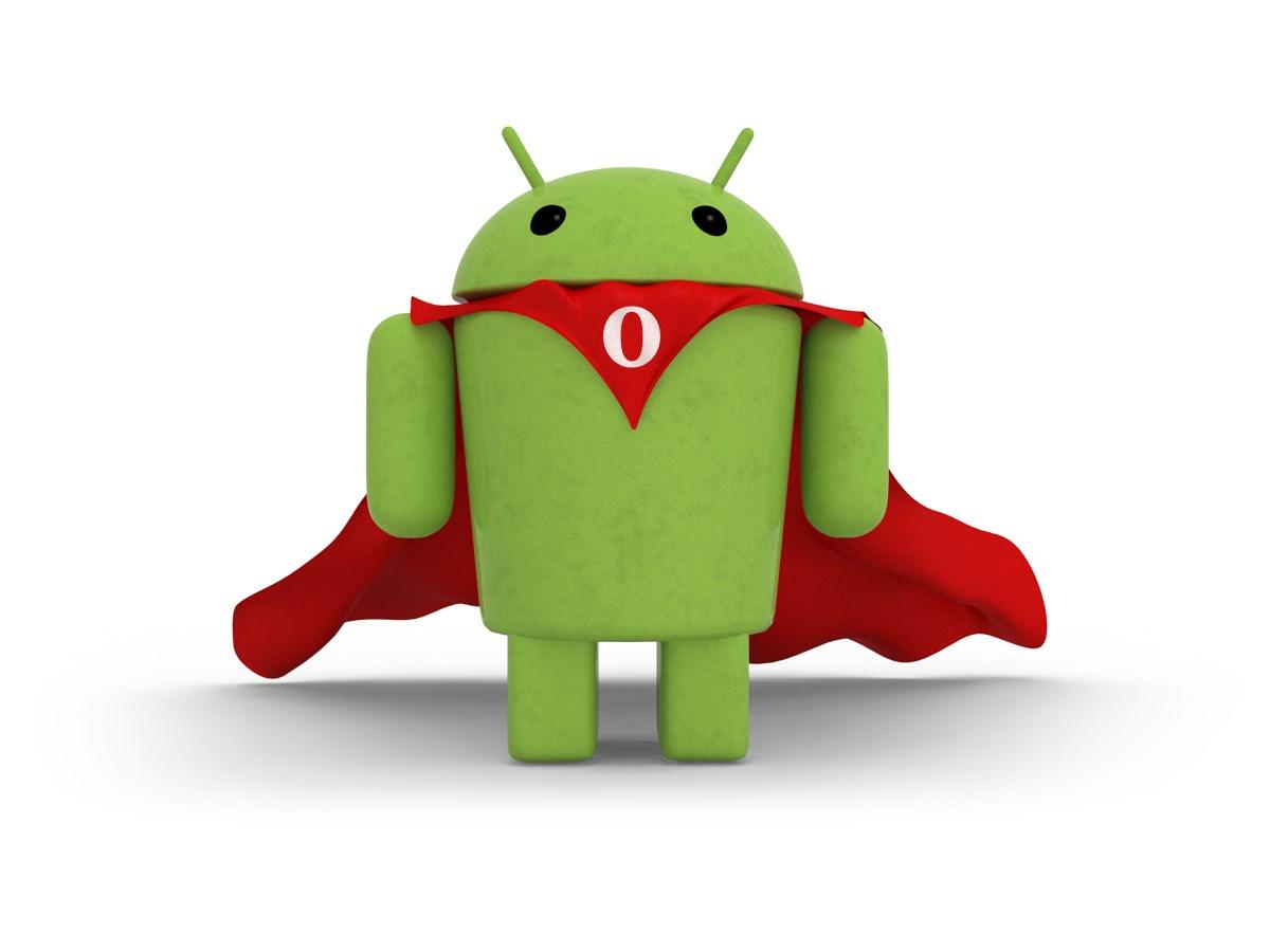 Видео в браузере андроид 1
