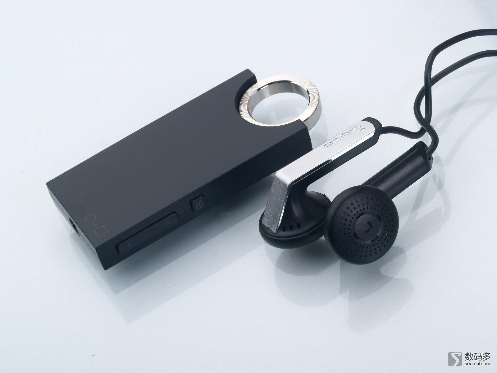 趙宇為作品 - iAudio 愛歐迪 Cowon E2 便攜式數字播放器測評報告 [Soomal][正體中文版]