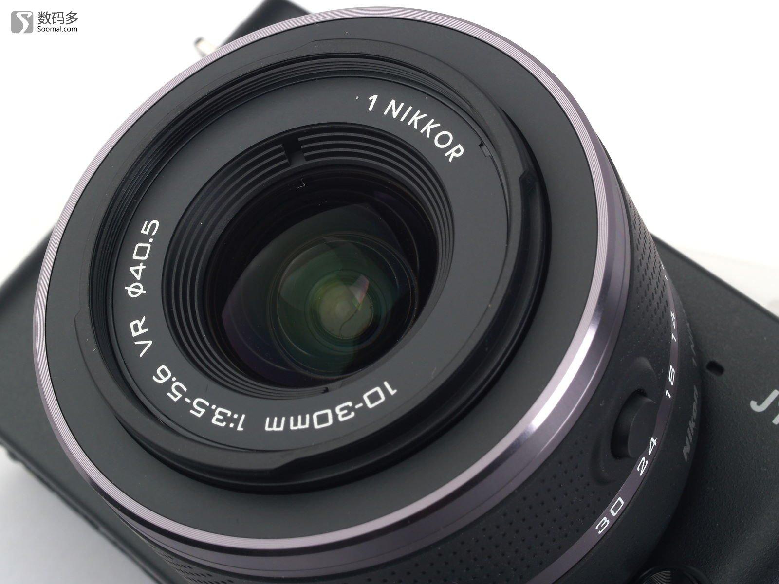 Nikon 尼康 AN-N2000BR(棕色)J1、V1相機帶