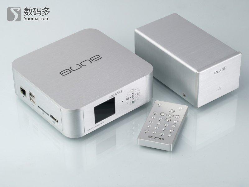 Music server (quasi) economico 00017549_01