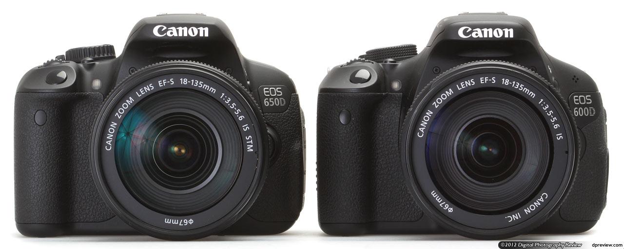 佳数码单反攻略eos650dkit(ef-s18-55isii)和eos600dkit(ef-s18-135相机2百战图片