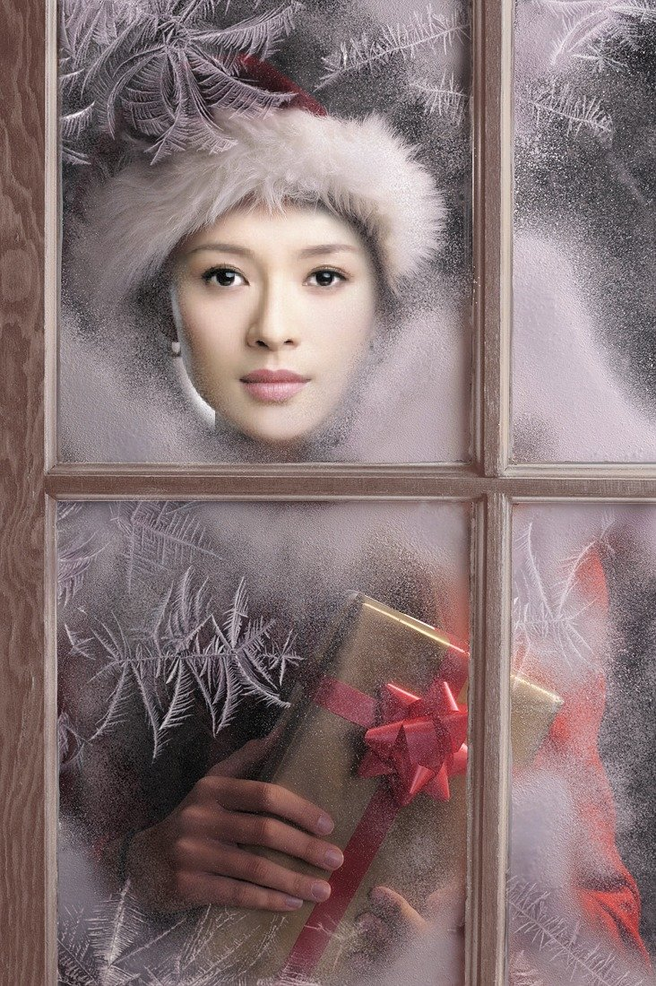 photofunia 图解教程 effects new year presents photofunia ...