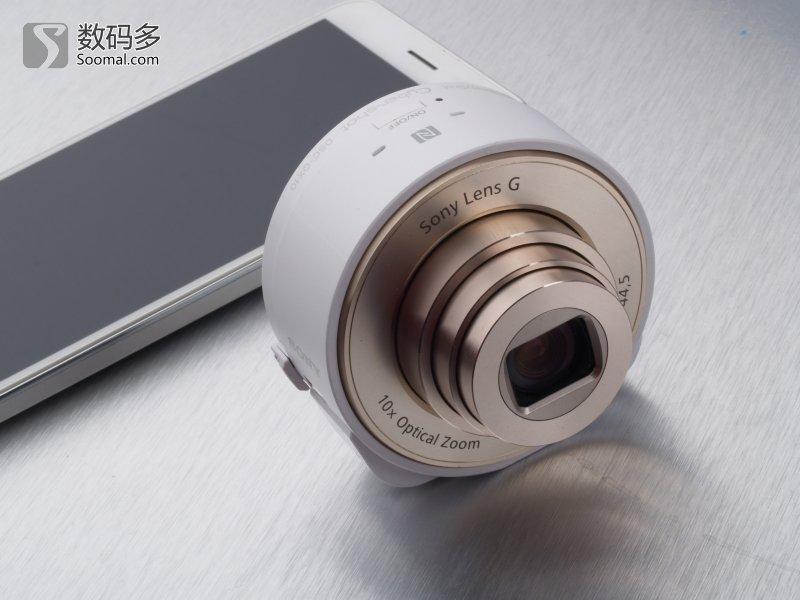 索尼cyber shot相机_夏昆冈作品 - SONY 索尼 Cyber-shot QX10数码相机[无线镜头]拍摄体验 ...