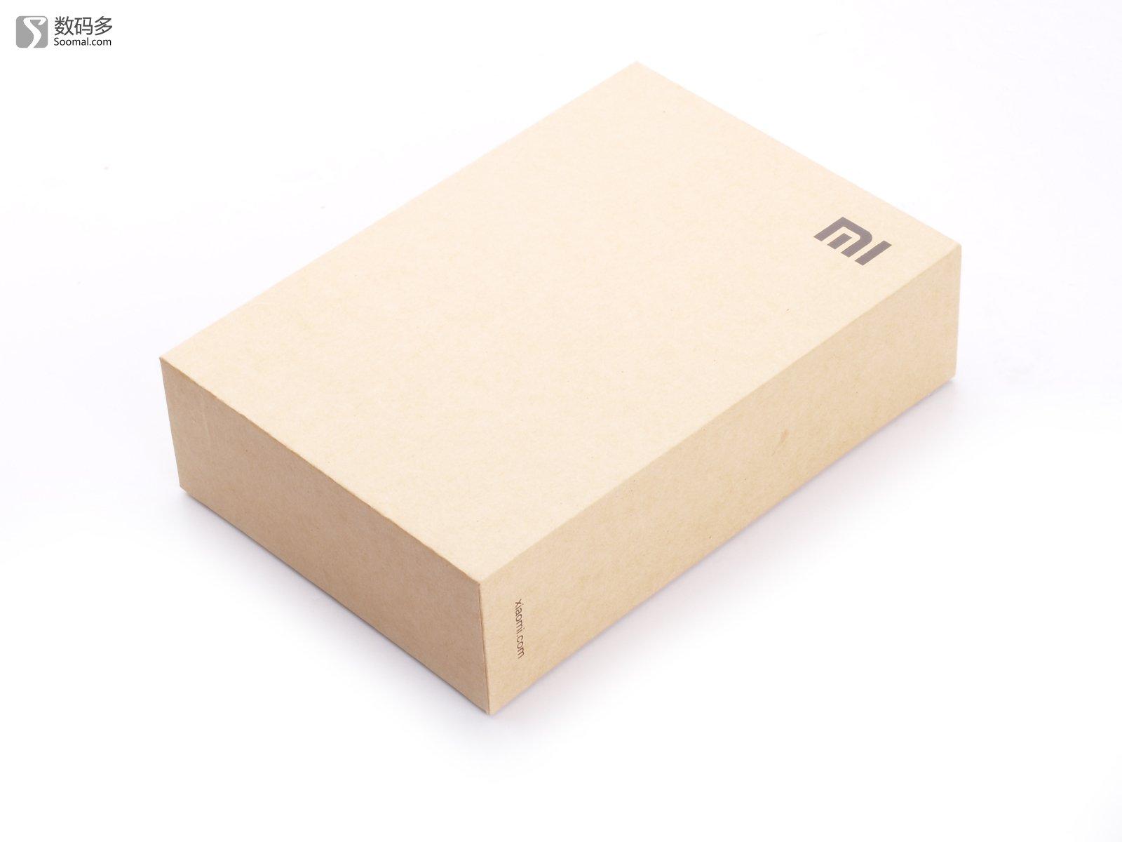xiaomi 小米 小米盒子   包装图片