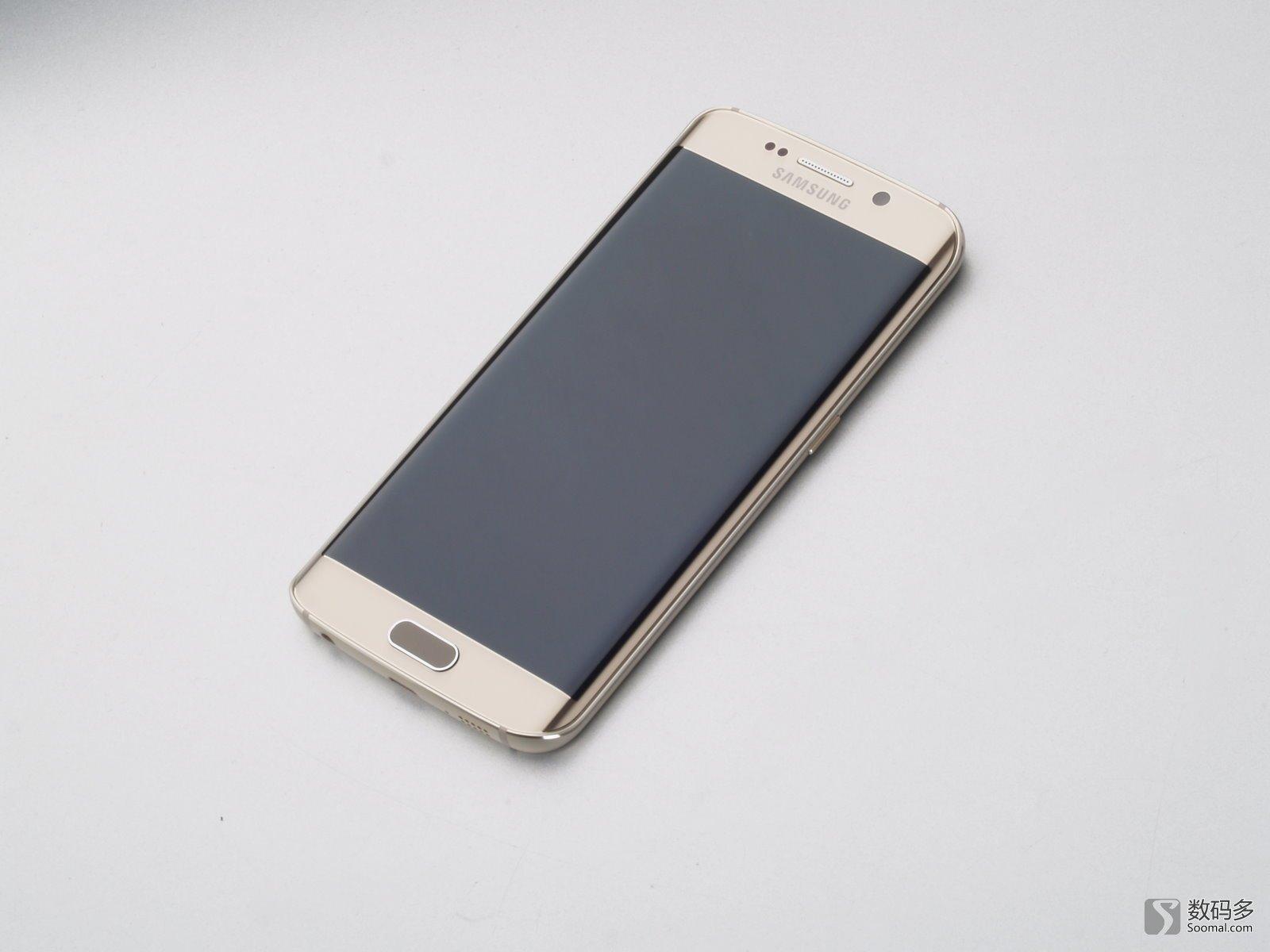 Samsung 三星 Galaxy S6 Edge[G9250] 智能手机 - Soomal·数码多