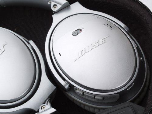 e QC35 头戴式蓝牙无线降噪耳机 图集-与 自由的音频 无线音频设备